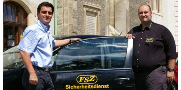 Korneuburg bekommt Stadtwache