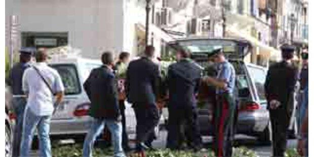 Zwei Opfer der Mafia-Morde von Duisburg begraben