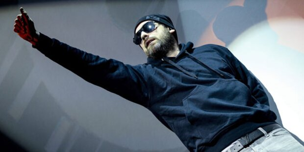 Sido-Show: Mord, Joints und Super-Hits