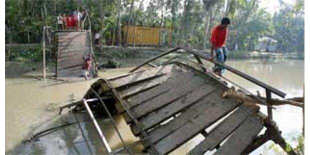 Mehr als 2.000 Tote durch Zyklon