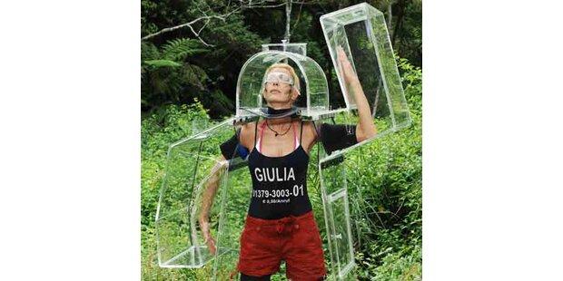 Mausi gegen Giulia