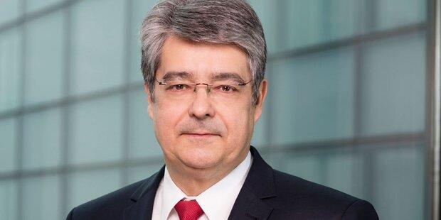 Siemens-Österreich-Chef will Kündigungen vermeiden