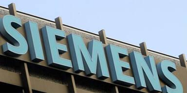 Siemens bereitet Milliardenzukäufe vor