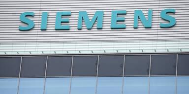 Siemens plant Milliardenzukauf in USA