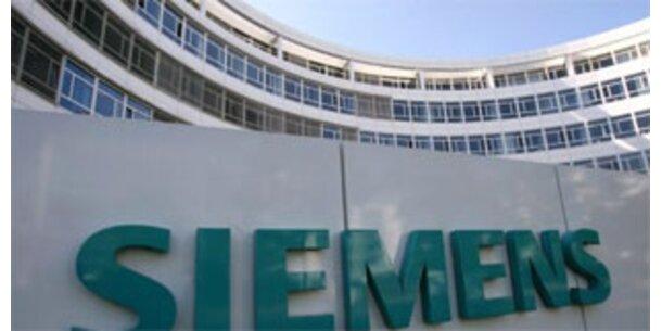 Siemens handelte nicht zum Wohle des Unternehmens