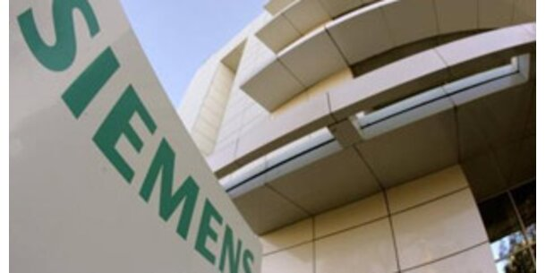 Siemens Österreich bekommt neuen Vorstand