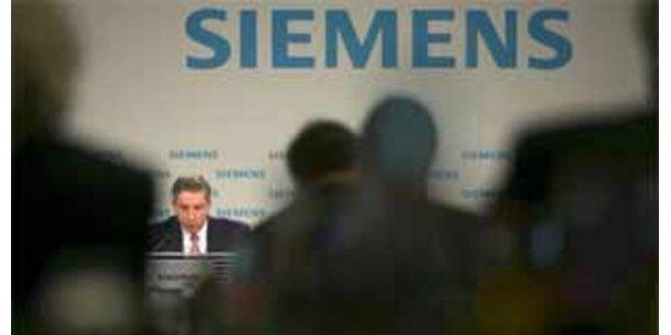 Ex-Siemens-Chef Kleinfeld wird nicht vernommen