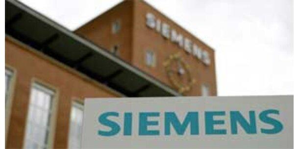 Lösung bei Verkauf von Siemens-Werk möglich