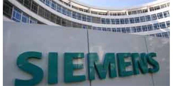 Siemens baut Stellen in Wien und Graz ab