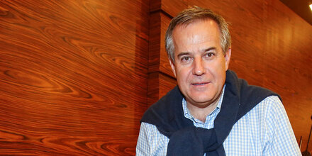 Siegfried Wolf wird Porsche-Aufsichtsrat