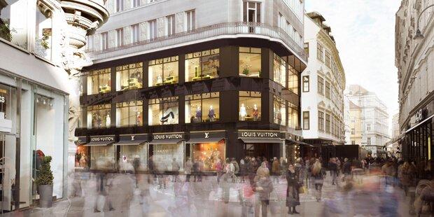 Neues Shopping-Highlight in Wien