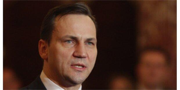 USA und Polen einigen sich auf Raketenabwehr