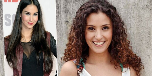 Nadine Menz beerbt Sila Sahin bei GZSZ