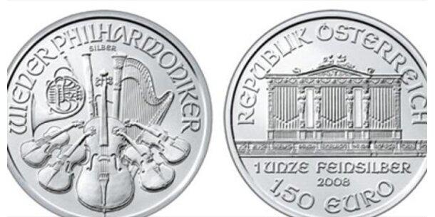 Austro-Münze dient als Schmuggel-Taler