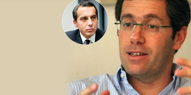 Kanzler-Berater Silberstein tatsächlich verhaftet!