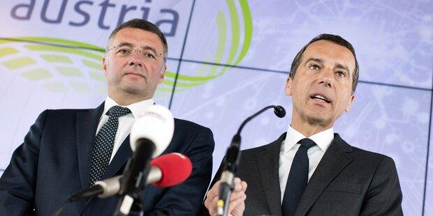 Österreich bekommt ein