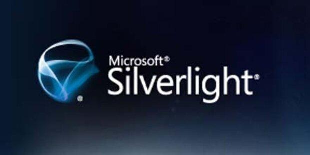 Microsoft veröffentlicht Silverlight 4