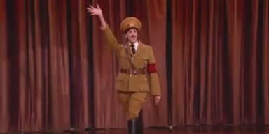Silverman Hitler