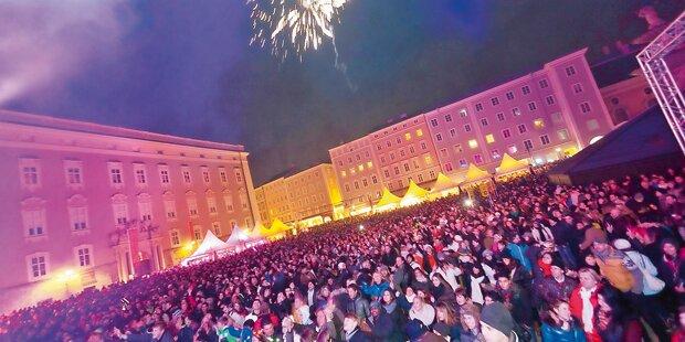 Salzburg: Weitere Sexopfer klagen an
