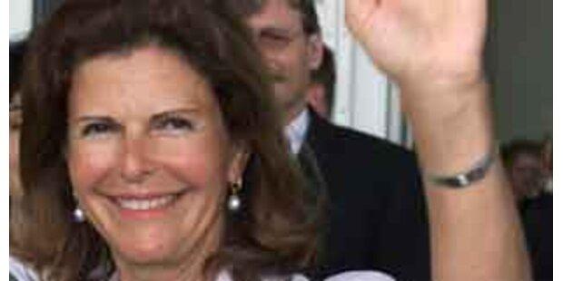 Silvia Sommerlath: Von der Hostess zur Königin