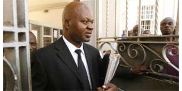Gericht in Simbabwe verhandelt Wahlergebnis-Klage