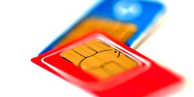 NSA hackt SIM-Karten von Handys