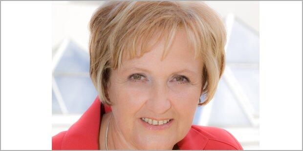 Eva-Maria Hatzl neue Bezirksvorsteherin