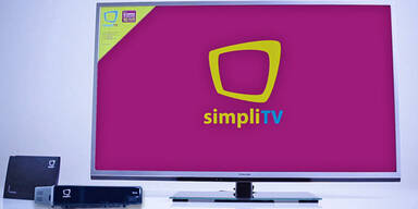 simpliTV künftig mit Internet-Zugang