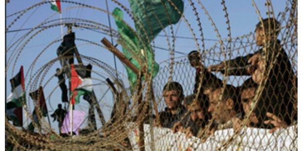 Mehr als 2000 Mekka-Pilger sitzen vor Sinai fest