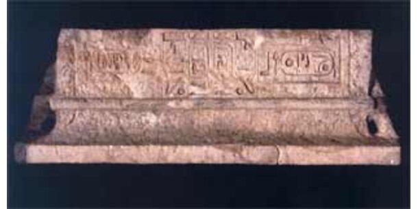 3.000 Jahre alte ägyptische Festung entdeckt