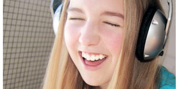 Singen hat heilende Wirkung