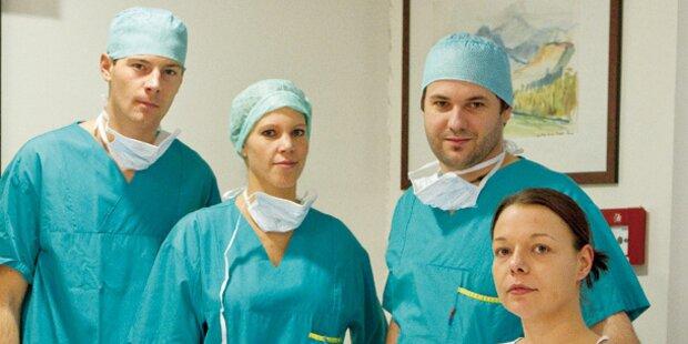 Mängel bei Strahlentherapie in Österreich