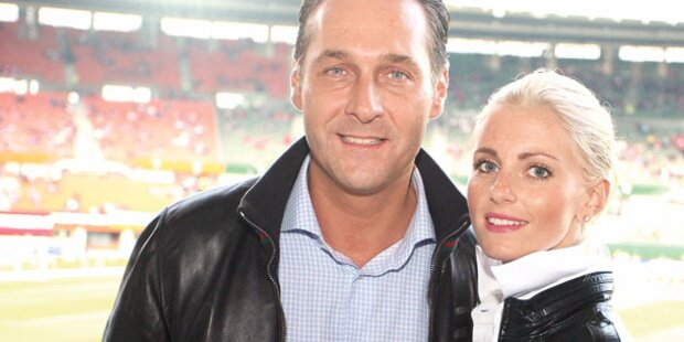 Strache & Andrea: