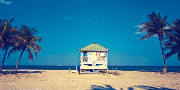 So schön ist Urlaub in Miami