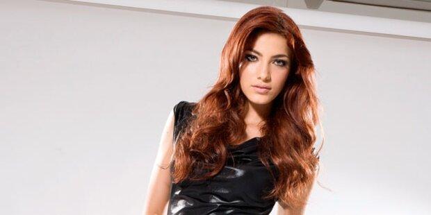 Dagi (17) allein zur Miss World