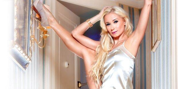 Ballerina Sarkissova: Meine neue Liebe