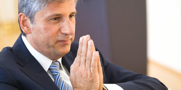 "ÖVP-Krise: Spindi sagt jetzt ""Sorry"""