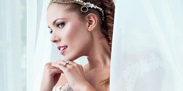 So schön heiratet Victoria S.