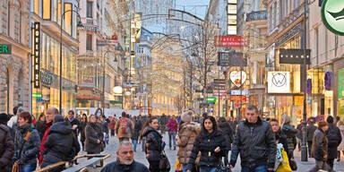 Wien-Shopping