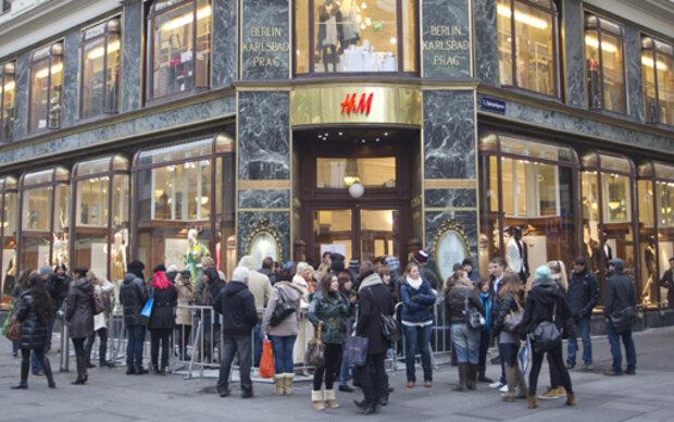 H&M bringt Edel-Kette COS zu uns