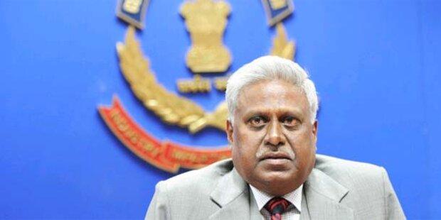 Polizei-Chef empört mit Vergewaltigungs-Sager
