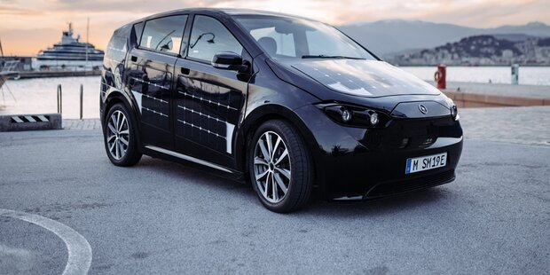 Deutsches E-Auto Sion startet zum Kampfpreis