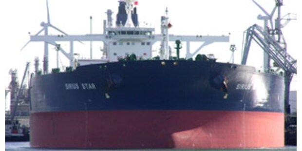 Nach Supertanker kapern Piraten weitere Schiffe