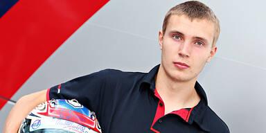 17-jähriger Russe unterschreibt bei Sauber