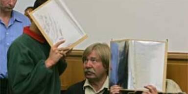 Panne im Prozess um Siebenfach-Mord von Sittensen