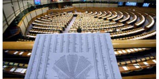 Österreich bekommt einen Sitz mehr im EU-Parlament