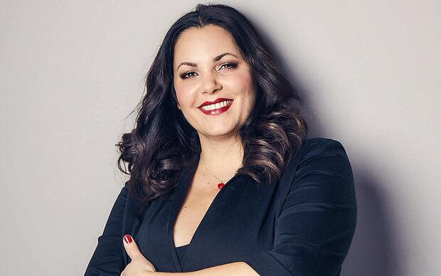 Sexpertin Paula Lambert im Interview