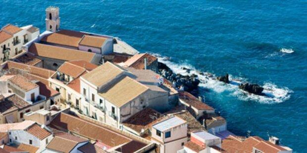 Ab nach Sizilien zum Sensationspreis