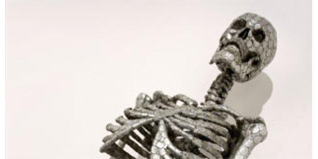 20 Skelette auf Unibaustelle in Kassel gefunden