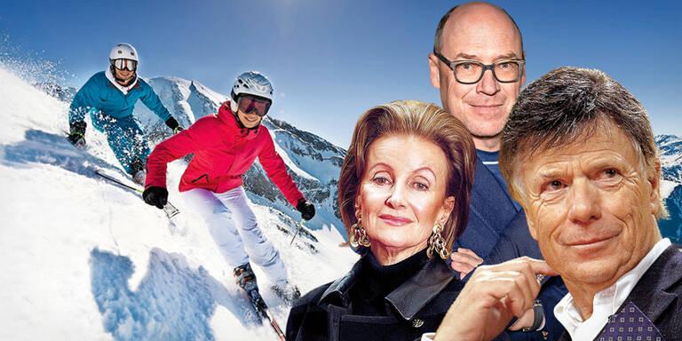 Aufstand gegen Ski-Aus